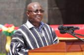 Osei Kyei-Mensah-Bonsu reads 2021 budget today