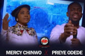 Mercy Chinwo - EZE feat. Preye Odede (Official Video)