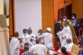 Our parliamentarians are supermen and spidermen - Shatta Wale