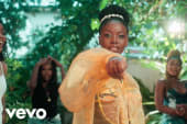 Gyakie - Whine (Official Music Video)