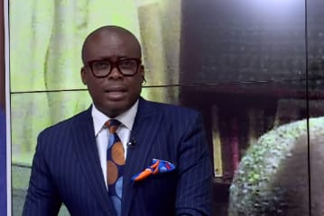 Paul Adom-Otchere tips Mike Oquaye or Freddy Blay for Speaker of Parliament role