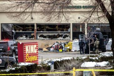 Gunman Kills 10 At Colorado Market Shooting
