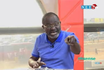 Ken Agyapong commends judge for jailing Poloo; says social media indiscipline 'too much'