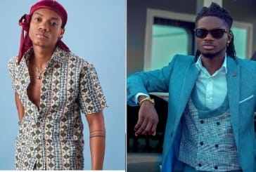 Kuame Eugene doesn't know how to talk - KiDi