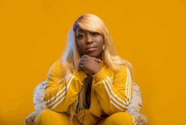 Eno Barony recounts how she nearly gave up on music some years ago