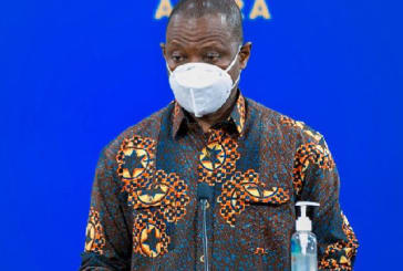 Coronavirus: Over 32 deaths recorded in January alone-GHS