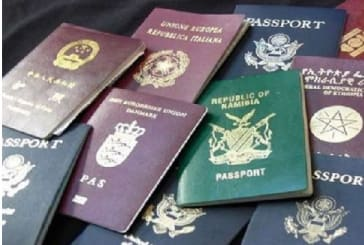 Here are the 10 most powerful passports in Africa right now