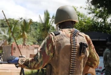 Remains of a dozen ex-pats killed in Mozambique hotel attack found