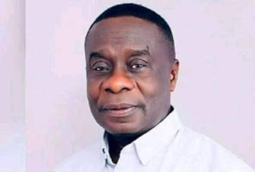 Court set grounds for Assin North MP's trial