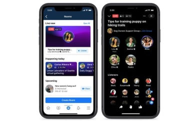 Facebook: New Audio Features To Be Rollout