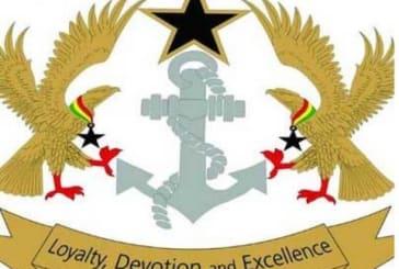Ghana Navy outlines 'Agenda 2024' plan