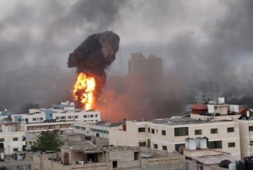 Israel Declares Emergency In City As Riots Erupt