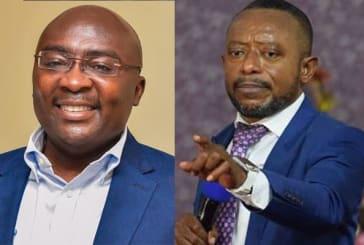Bawumia's campaign team 'fires' back at Rev Owusu-Bempah
