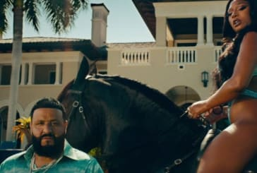 DJ Khaled - I DID IT (Official) ft. Post Malone, Megan Thee Stallion, Lil Baby, DaBaby