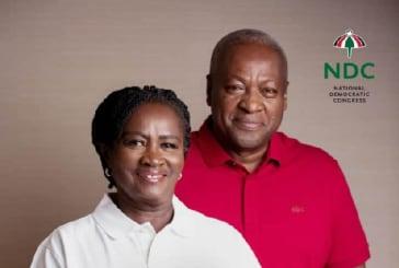 Mahama choosing 'non-grassroot' Jane Naana contributed to NDC's defeat – Stephen Atubiga