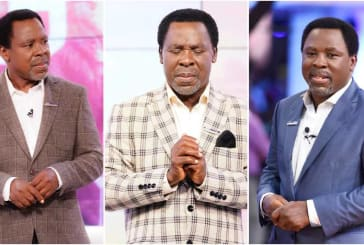 Alleged Killers of Prophet Tb Joshua Revealed