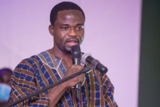 Spare us the lectures on humility and respect – Manasseh replies Anyidoho?