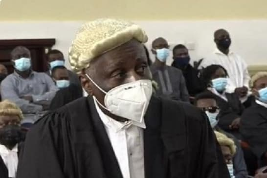 Election Petition: Find out how much Tsikata charged Mahama