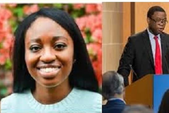Meet 2 Nigerians who make Biden's list of first 100 appointees