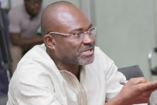98% of MMDCEs to lose their jobs - Kennedy Agyapong hints