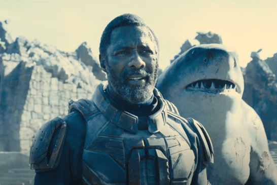 THE SUICIDE SQUAD Trailer 2 (2021)