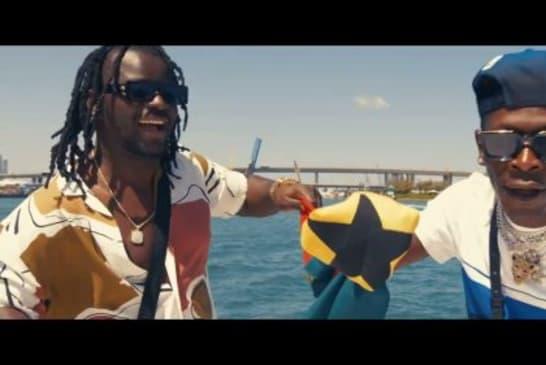 JUPITAR FT SHATTA WALE STAR LIFE (OFFICIAL VIDEO)