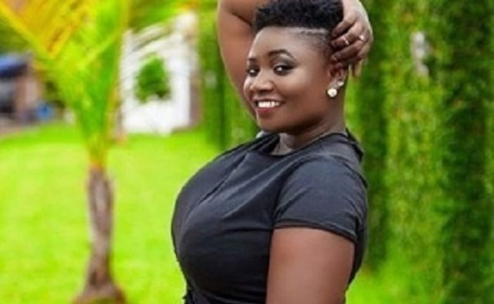 I faked moaning during sex to make my ex-boyfriend feel good - Actress Safia Haroun