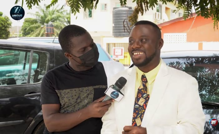 Why I Stopped Acting In Kejetia Vrs Makola And Stopped Working With The Team - Lawyer Nti Speaks