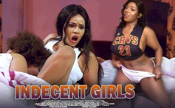 INDECENT GIRLS