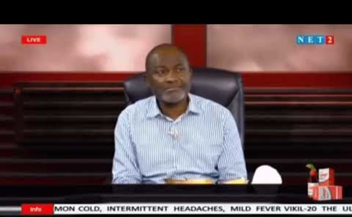 They are going to use you to fight against corruption - Hon. Kennedy Agyapong
