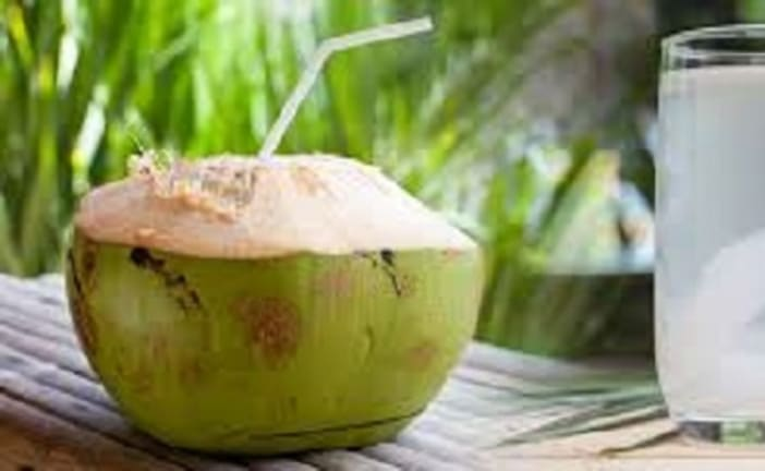 Check out 5 important health benefits of coconut water
