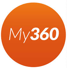 My360 Logo