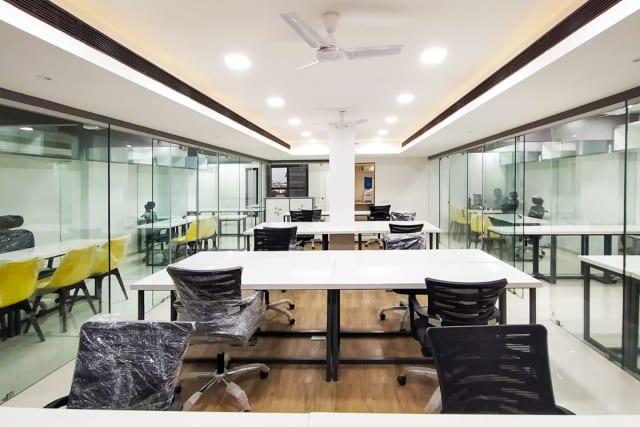 Nuaxa Workspaces
