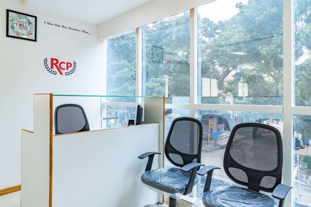 Rehoboth Corp