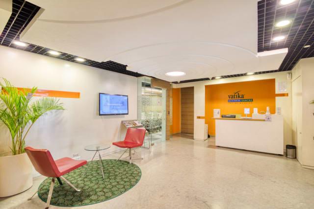 Vatika Business Centre