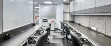 workspace provided by myHQ in Netaji Subhash Place