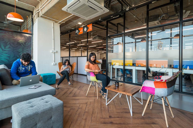 Coworking space in J P Nagar, Bangalore
