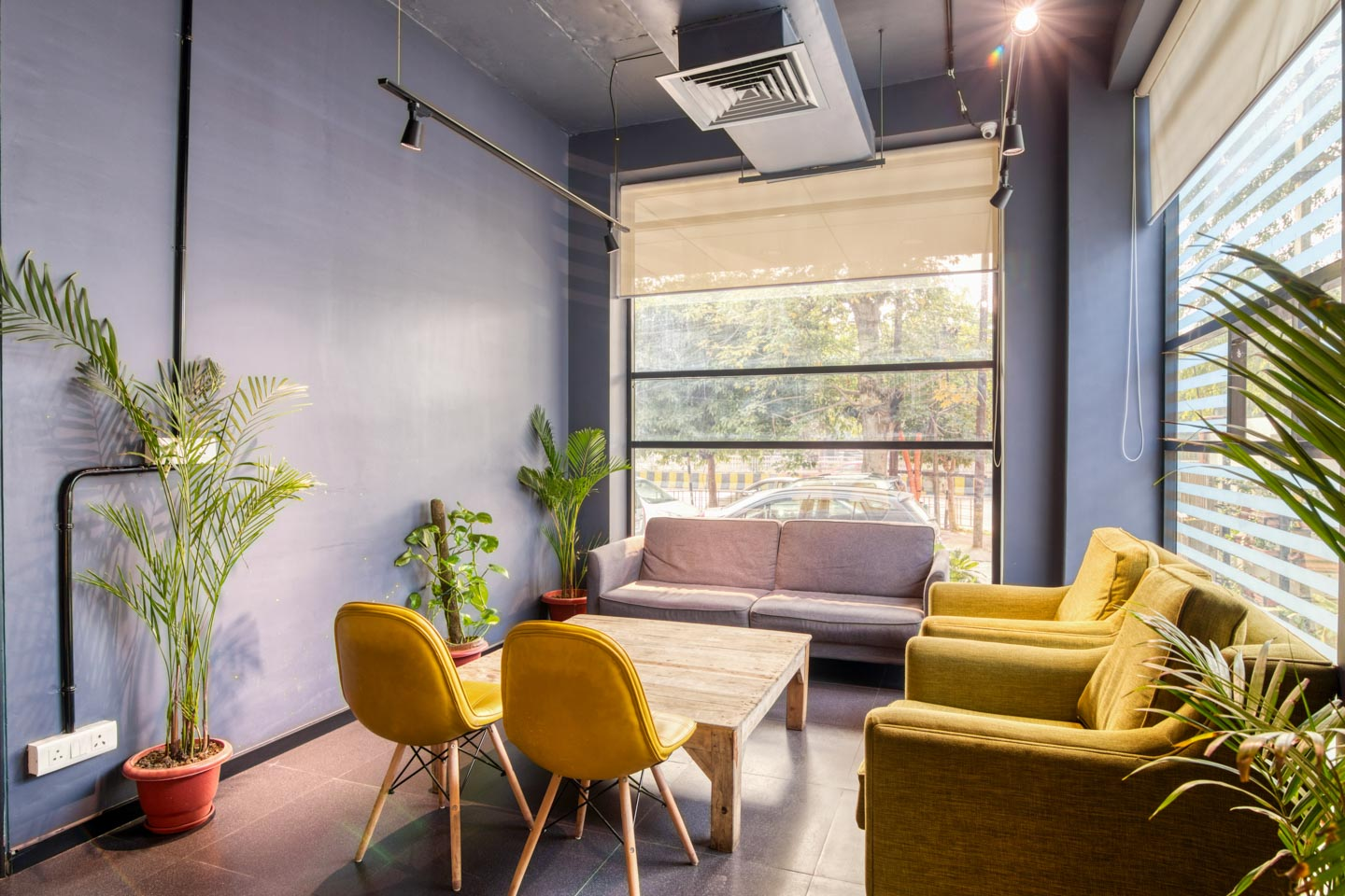 Coworking space in Sector 4, Noida