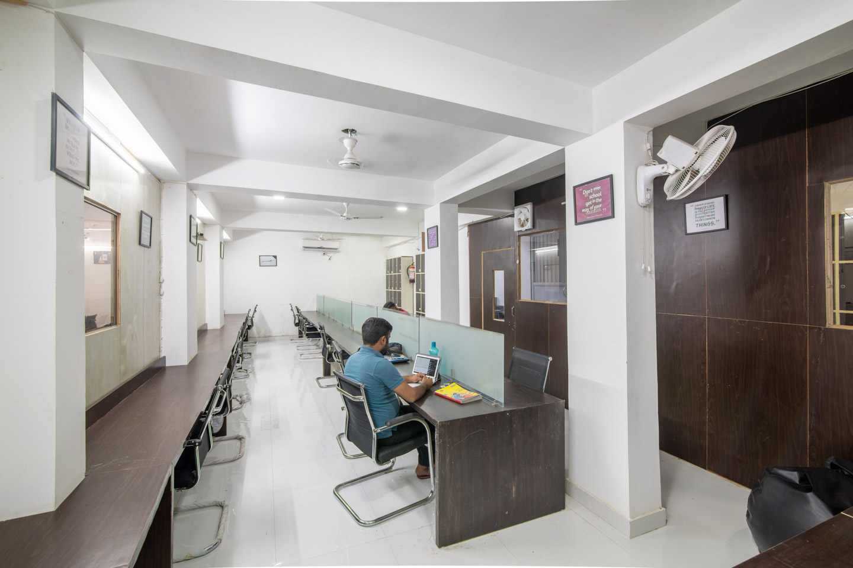 Coworking space in Indirapuram, Ghaziabad