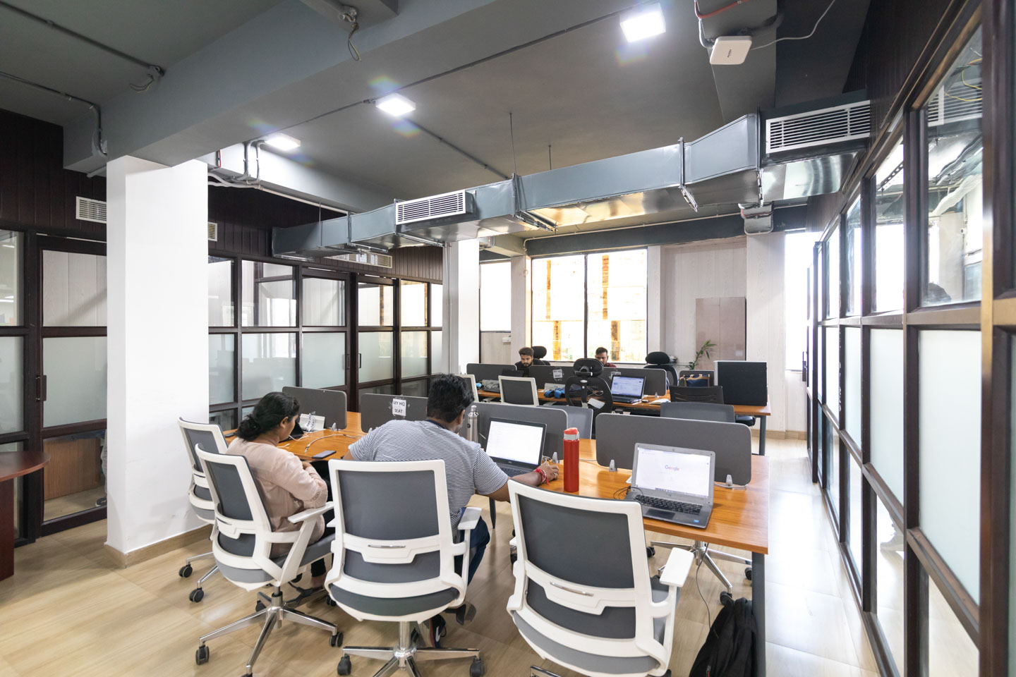 Coworking space in Janakpuri, New Delhi