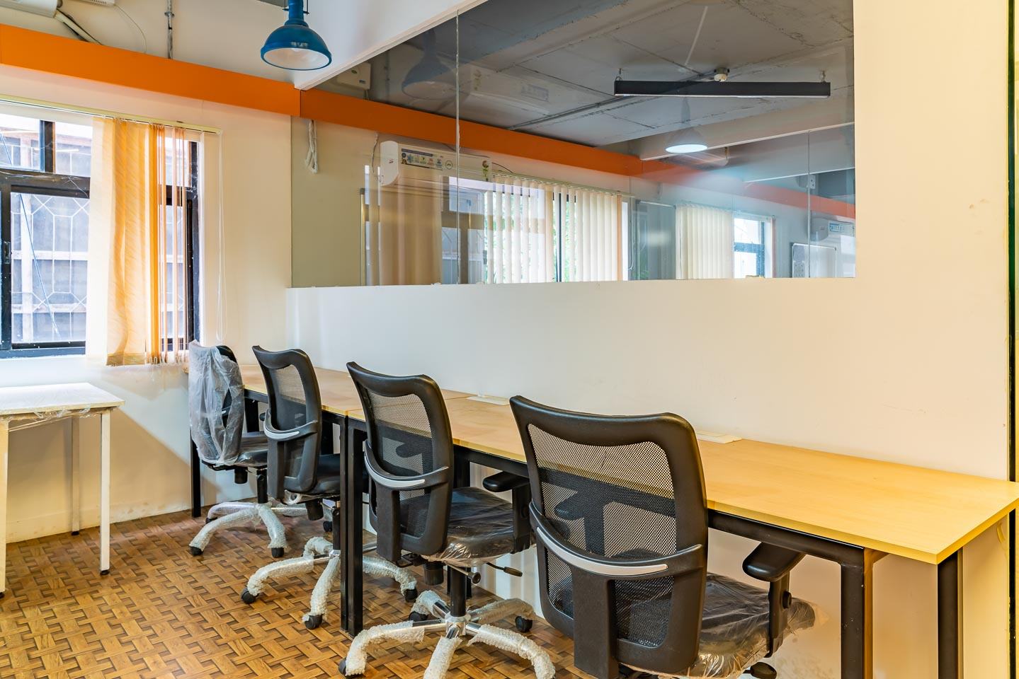 Coworking space in Victoria Layout, Bangalore