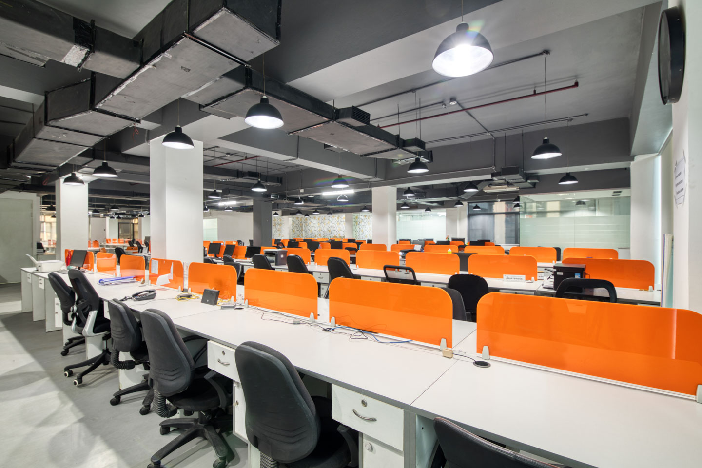 Coworking space in Sector 16, Noida