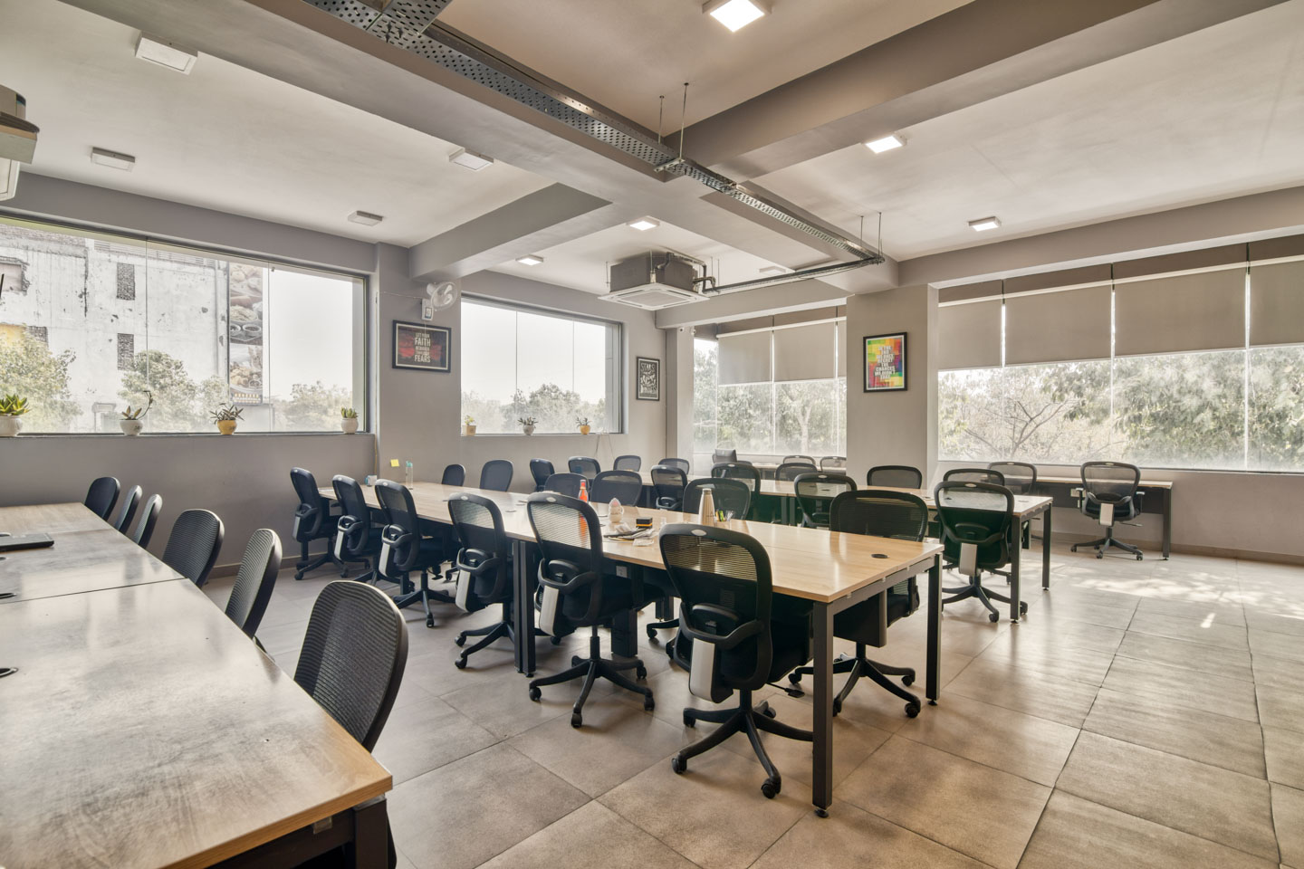 Coworking space in Sector 12 Dwarka, New Delhi