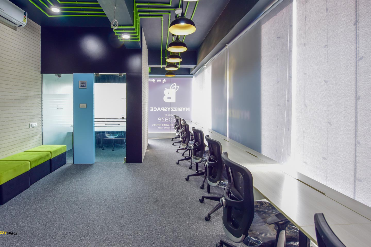 Coworking space in BEML Layout, Bangalore