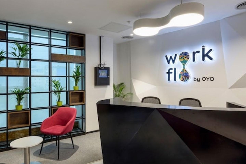 Coworking space in Krishnarajapura, Bangalore