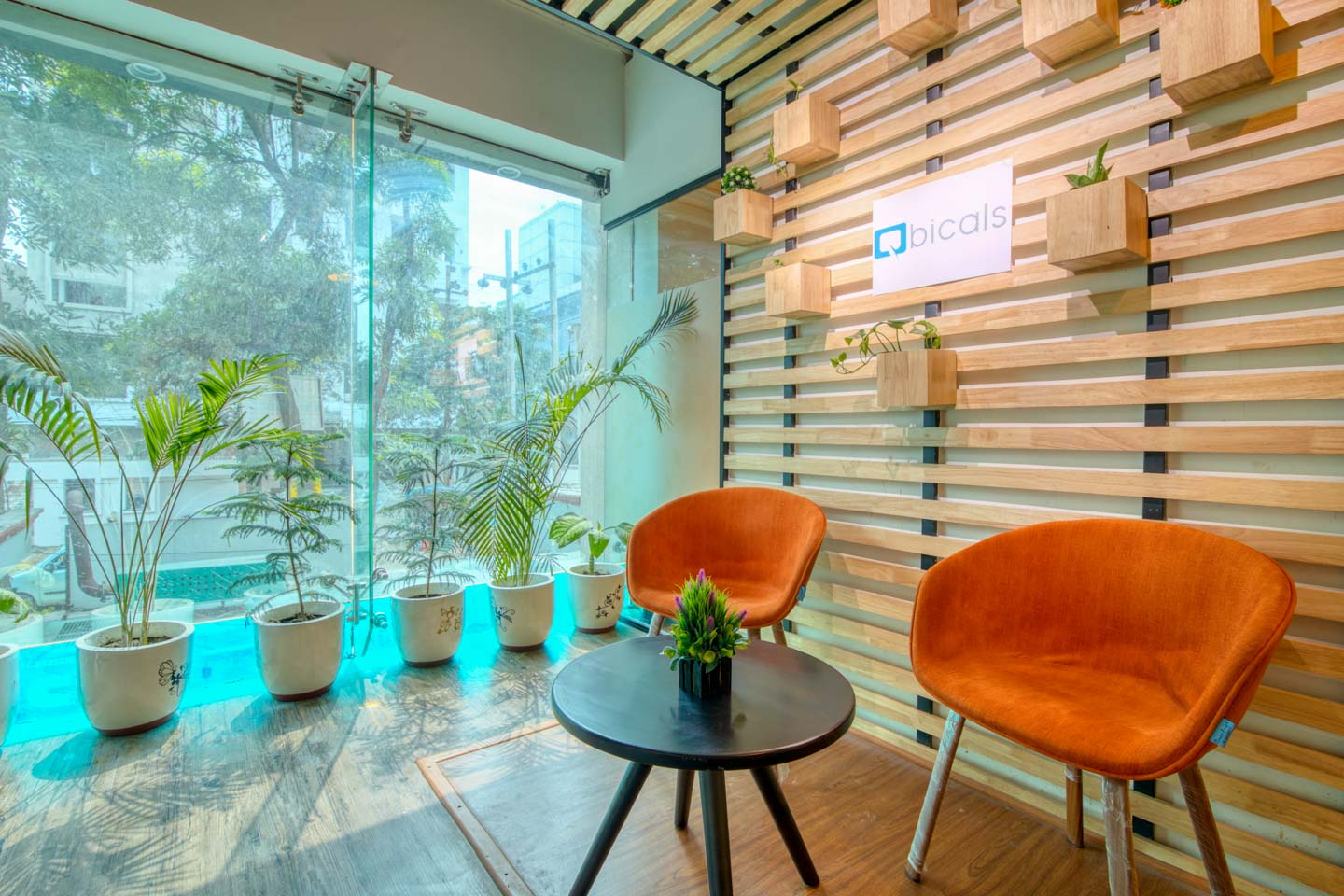 Coworking space in Sector 63, Noida
