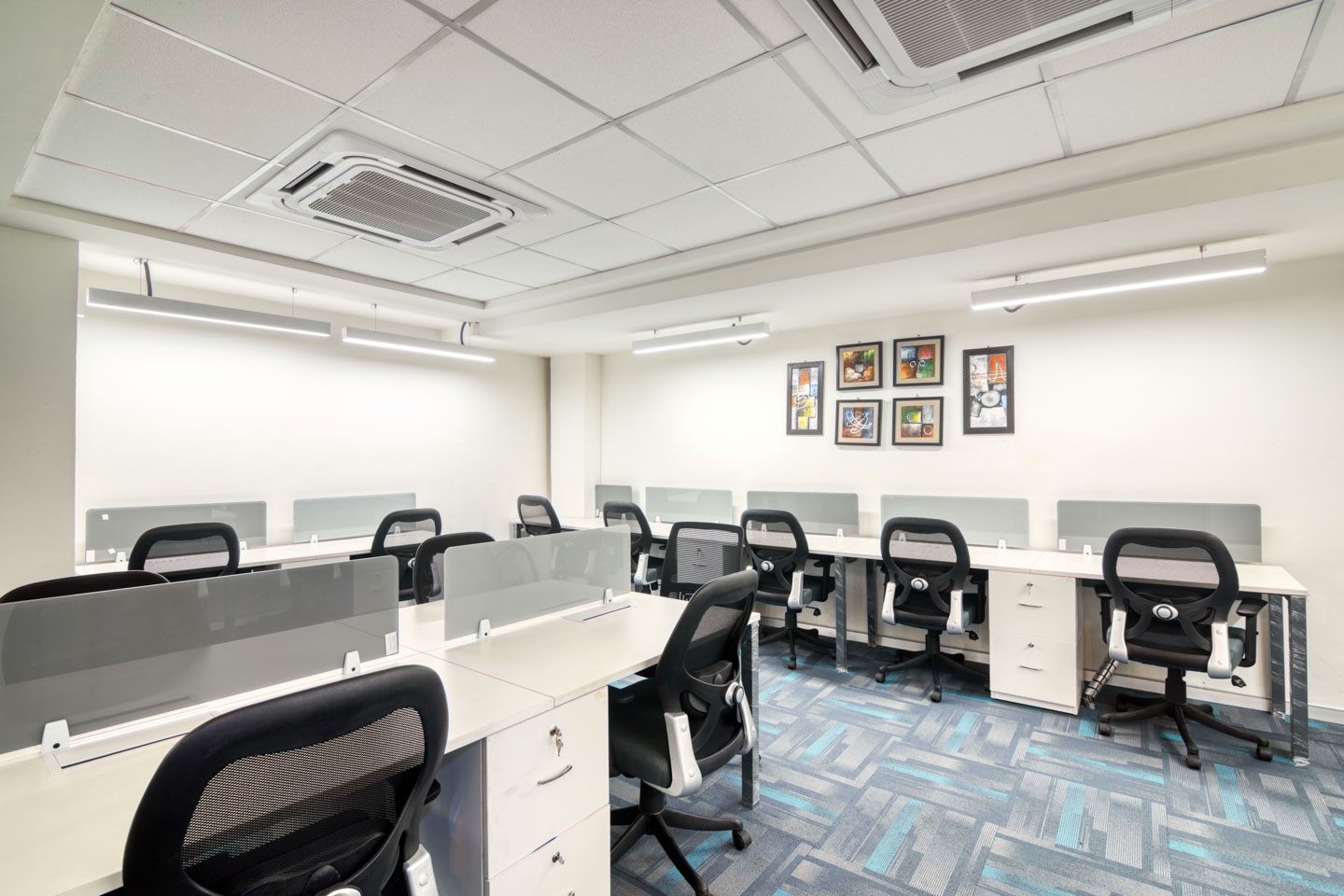 Coworking space in Laxmi Nagar, New Delhi