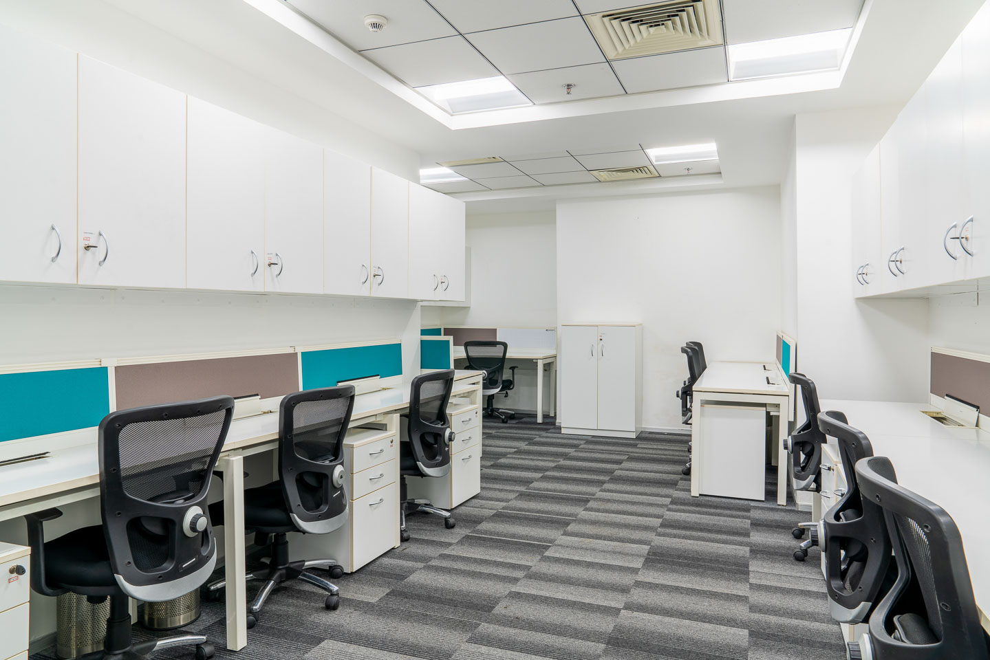 Coworking space in Marathahalli, Bangalore