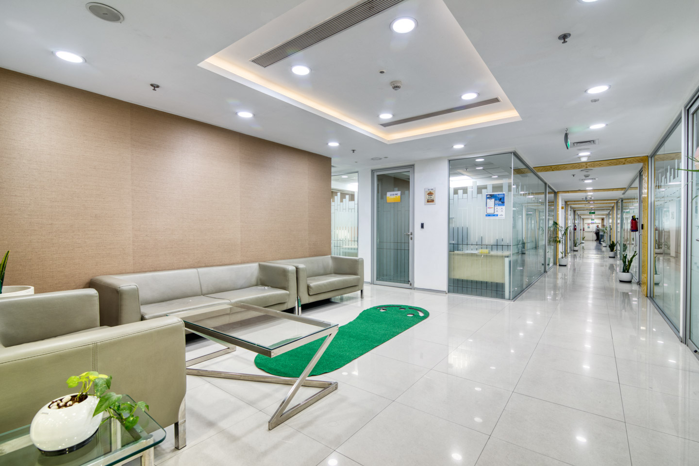 Coworking space in Sector 62, Noida