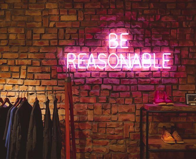 Kleidung mieten ist in den meisten Fällen sinnvoller